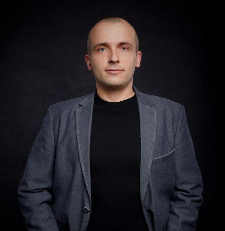 Jarek Hryszko