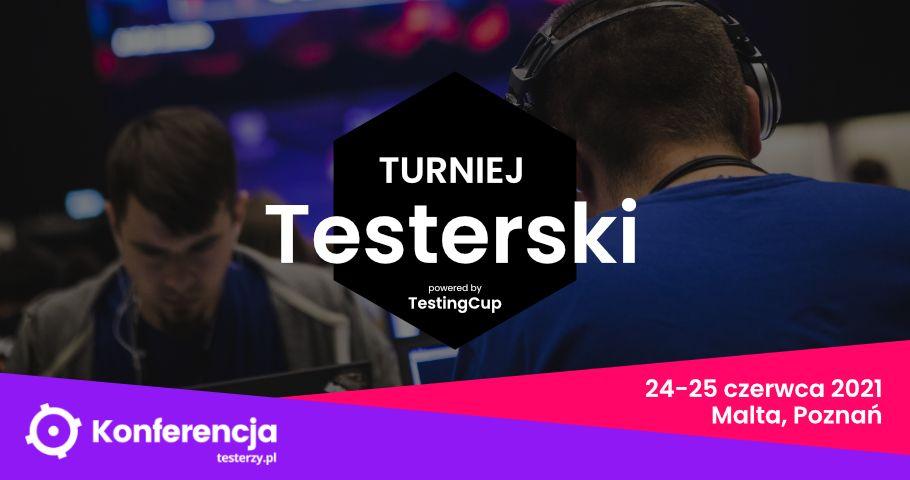 Turniej Testerski